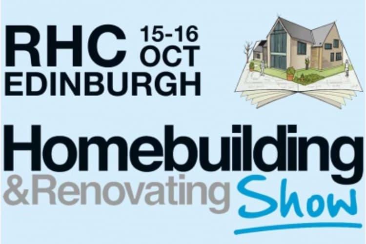 Edinburgh Homebuilding & Renovating Show
