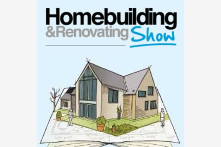 Harrogate Homebuilding & Renovating Show