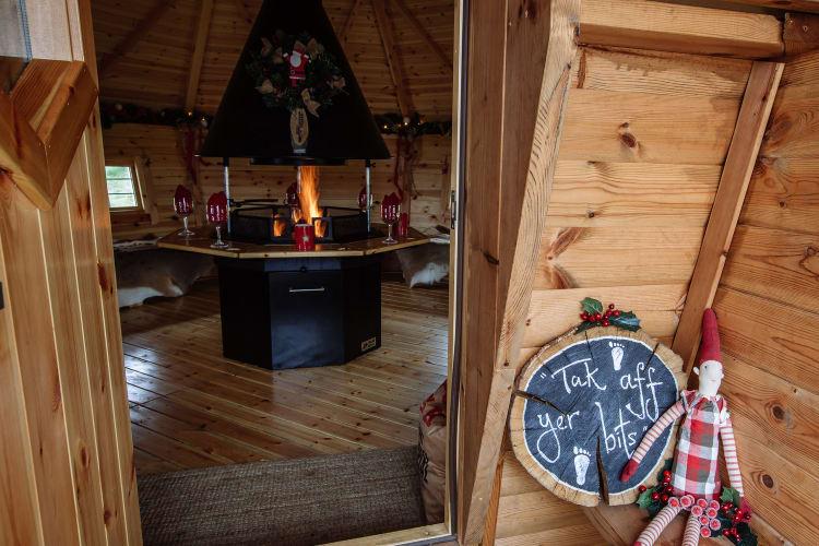 ZBBQ Cabin 0e