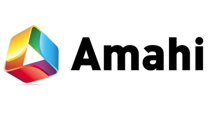 amahi logo