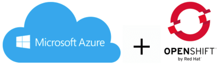 Azure and Openshift