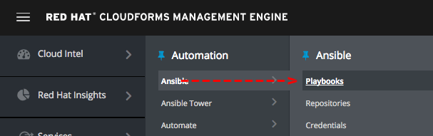 Ansible Management