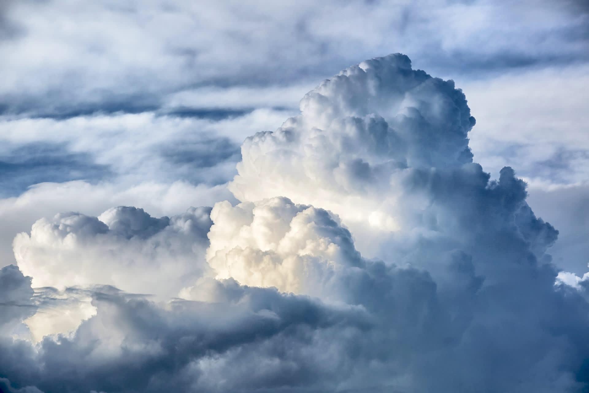 Explore cloud opportunities
