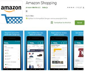 3 Aplikasi Belanja Online Internasional Terpecaya indonesia