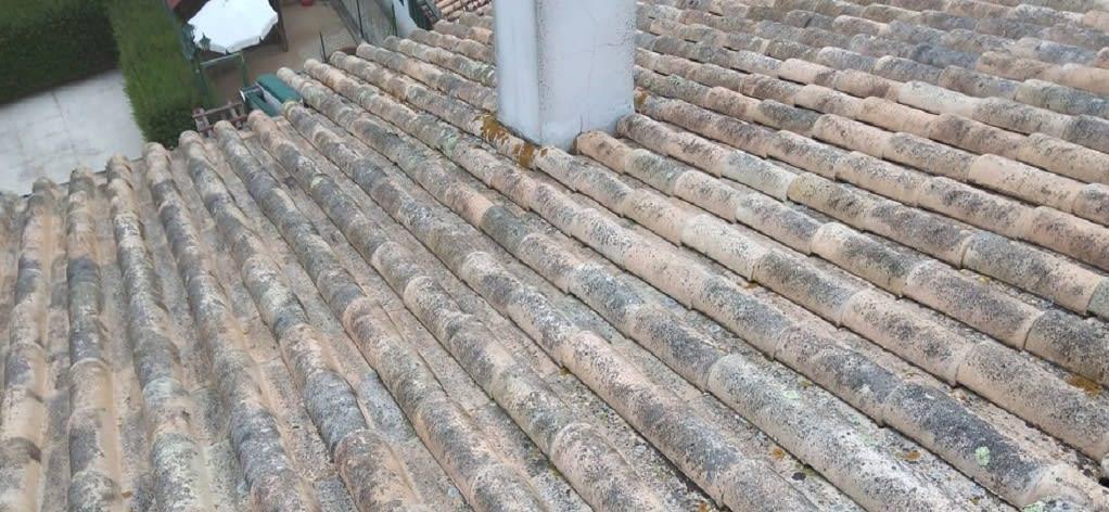 post Lavagem de telhados sem pressão image