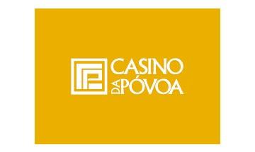 logo Casino da Póvoa