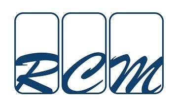 logo RCM Etiquetas