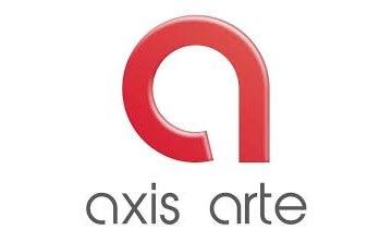 logo Axis Arte