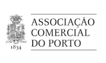 logo Associação Comercial do Porto