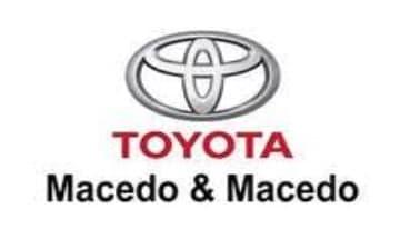 logo Macedo & Macedo