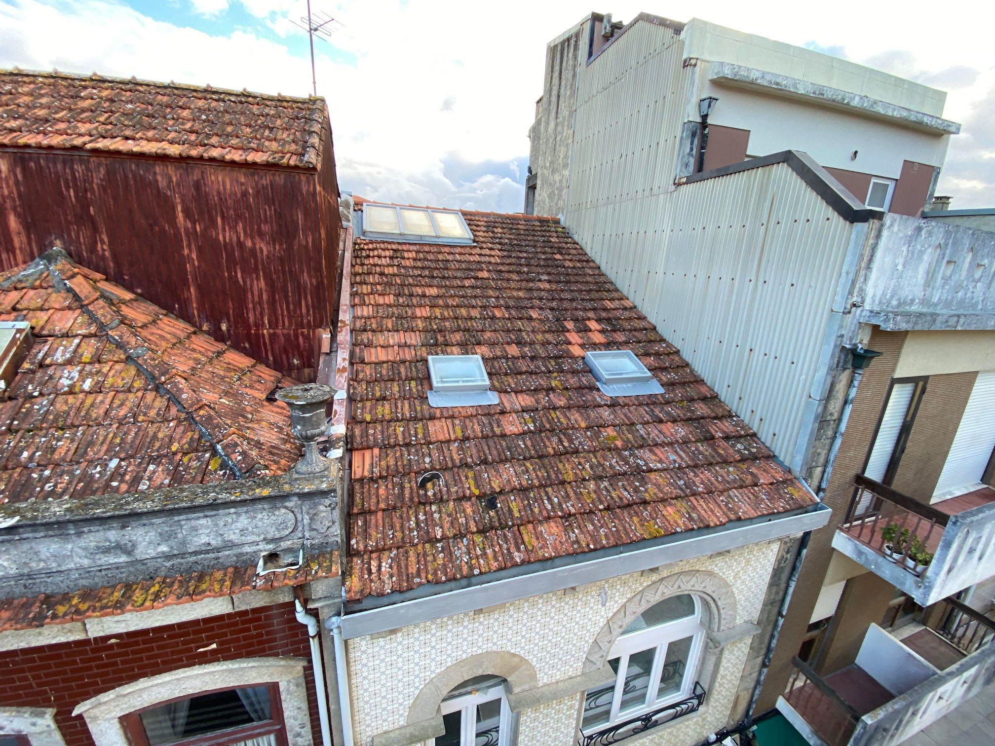 Limpeza de telhado - ficou como novo image