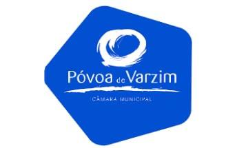 logo Municipio da Póvoa de Varzim