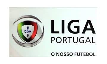 logo Liga Portuguesa de Futebol