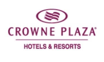 logo Hotel Crowne Plaza