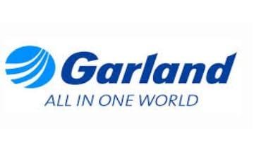 logo Garland