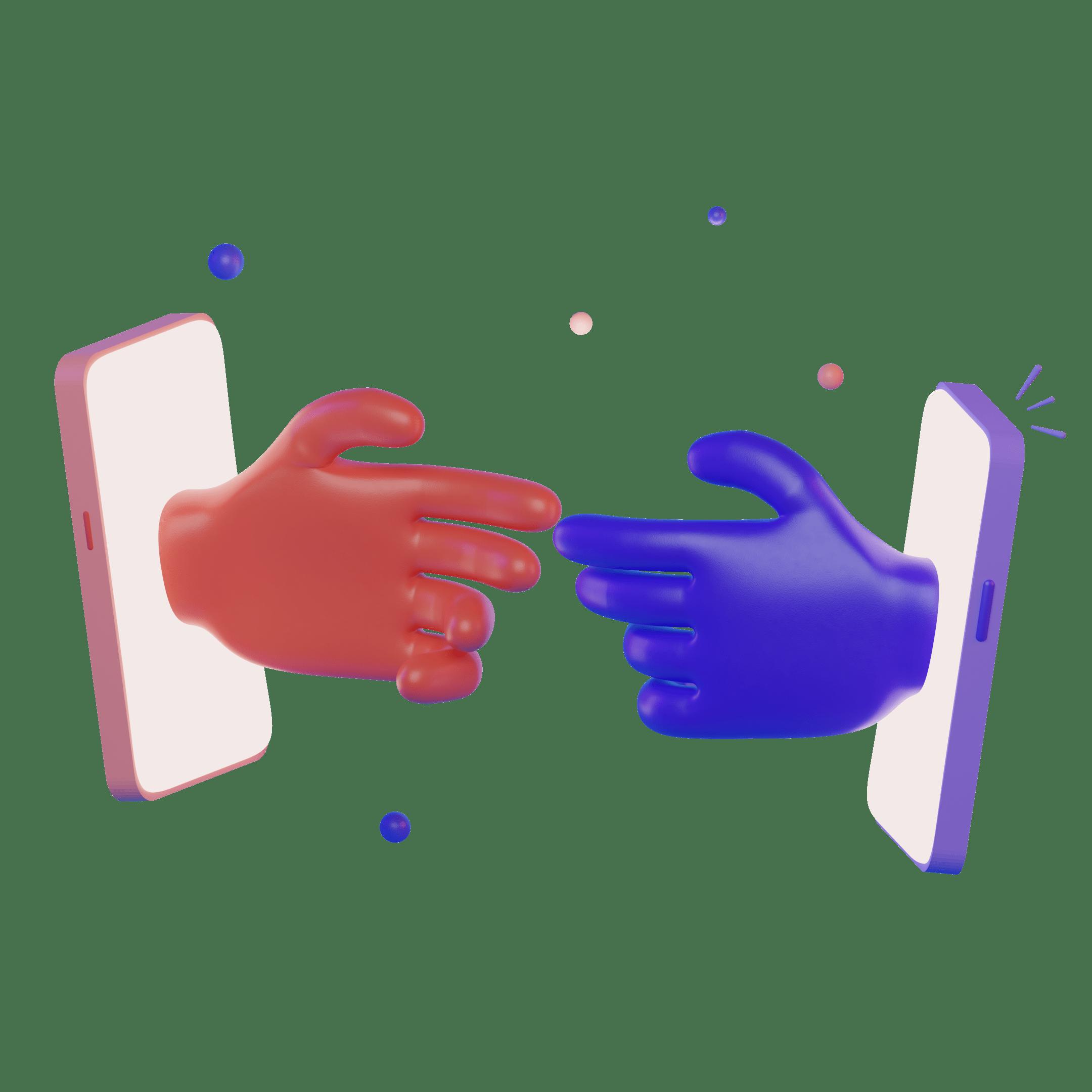 Comunidade illustration
