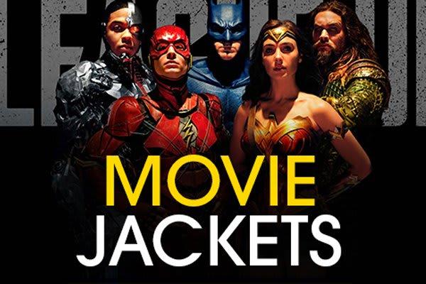 Movies-Jackets