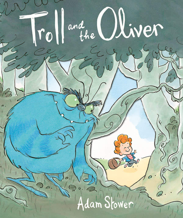 Troll Cover