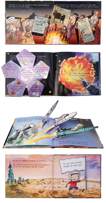 Published by Hodder Children's Books
