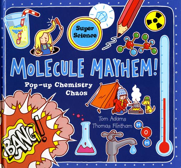 Arena-Illustration-Thomas-Flintham-Molecule-Mayhem-cover