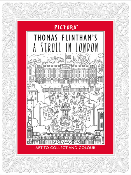 Thomas_Flintham_Pictura_ London_cvr