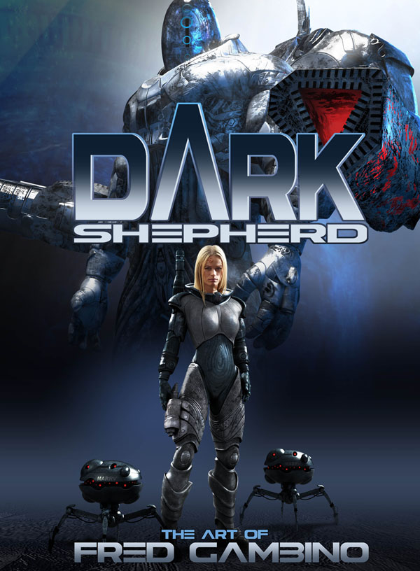 Dark Shepherd Poster