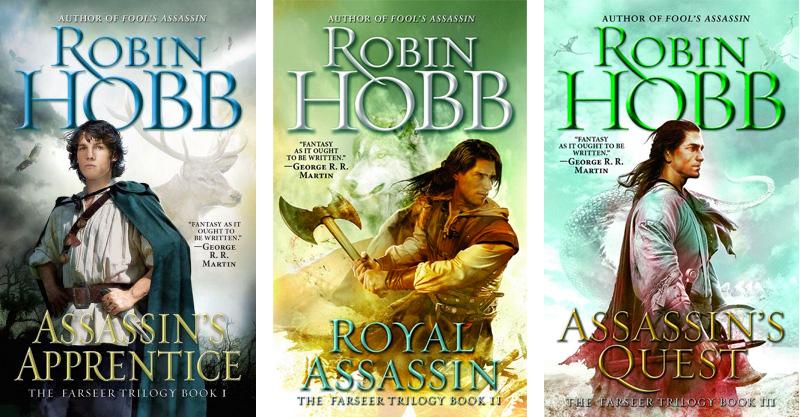 Farseer Trilogy