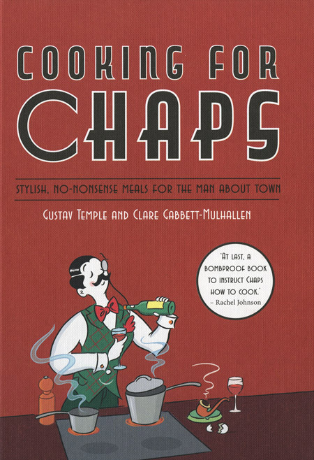 Cooking For Chaps