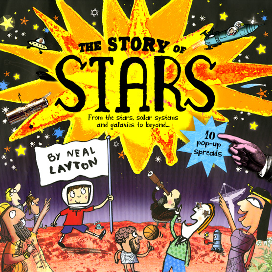 The Story of Stars