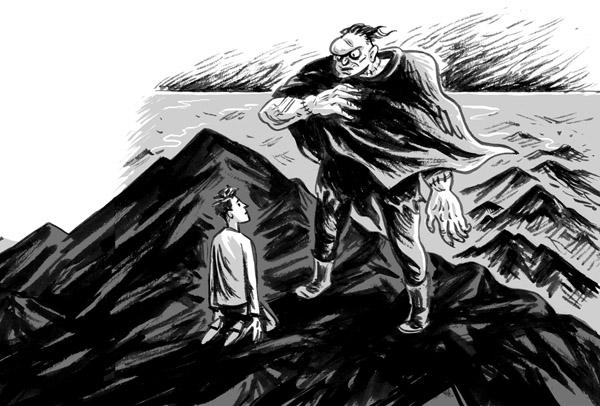 Frankenstein, Editions Didier