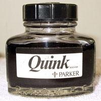 Parker_Quink_Bottle