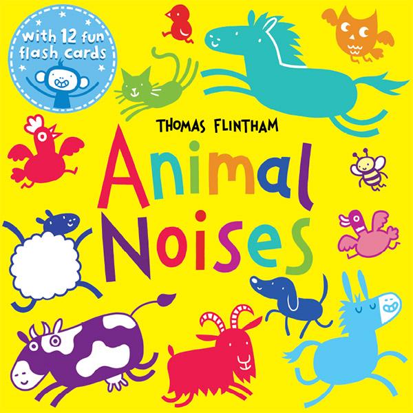 thomas-flintham_animal_noises