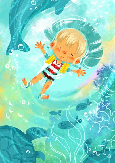 Illustration by Anna Chernyshova