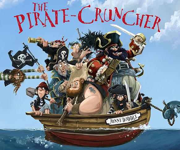jonny-duddle-Pirate-Cruncher