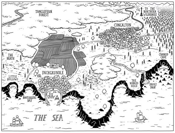 Thomas Flintham- ShadowKeeper Map