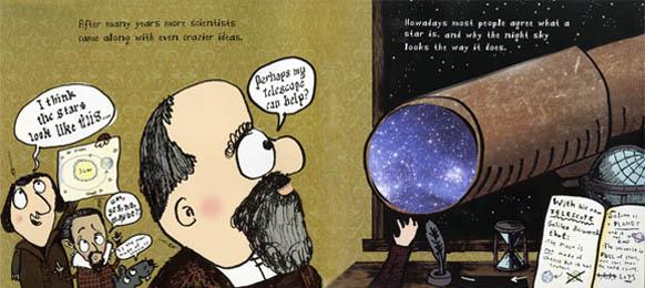 Nela Layton- Story of Stars, Galileo