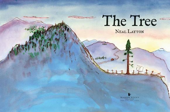 Neal Layton- The Tree