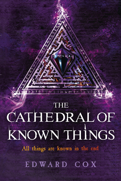 Christopher Gibbs- The Cathedral of Known Things