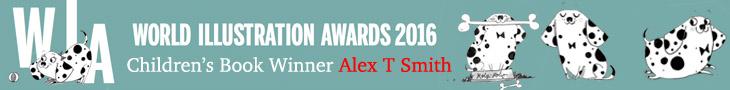 WIA Awards Winner 2016
