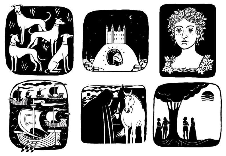 Frances Castle- Clay Pipe Music, Sharron Kraus