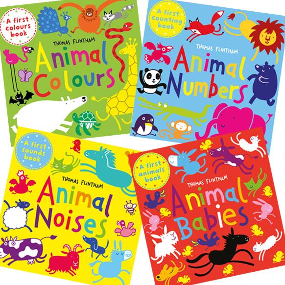 Thomas-Flintham_animal-board-books