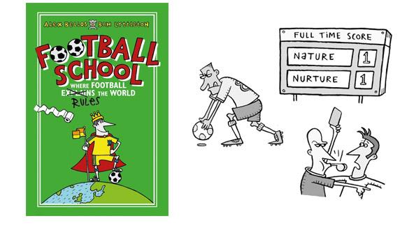 Spike Gerrell Football School