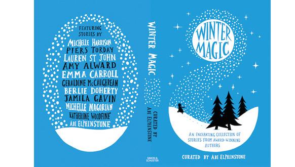 Winter Magic Thomas Flintham Abi Ephinstone