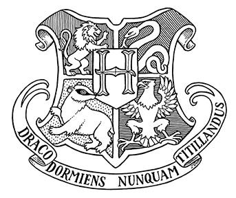 Tomislav Tomic_JK-Rowling_Quidditch_Hogwarts Crest