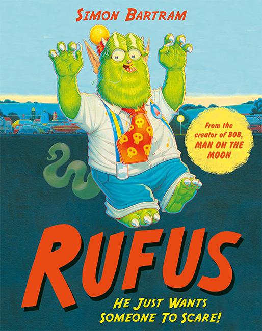 simon-bartram-Rufus cover