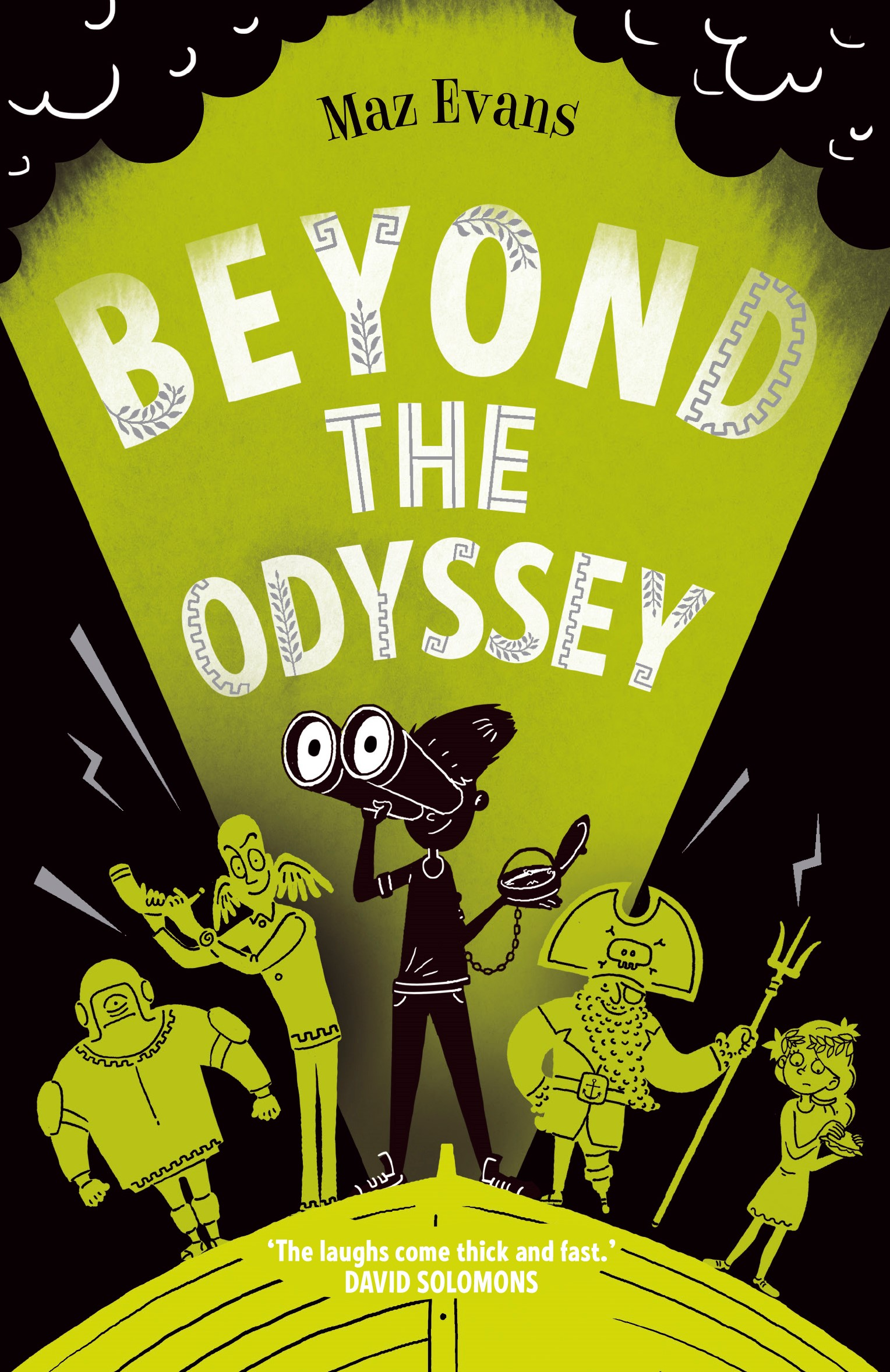 Beyond-the-Odyssey