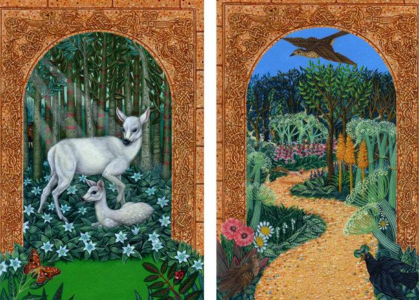 arena-illustration-matilda-harrison-17-faery-magic-story-worlds-cards