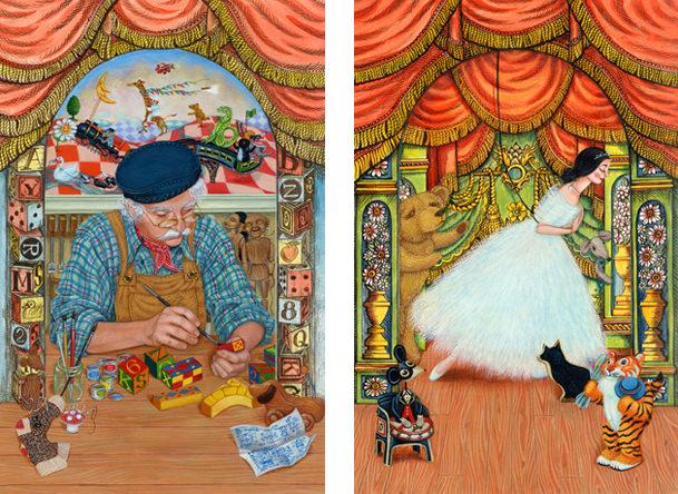 arena-illustration-matilda-harrison-18-faery-magic-story-worlds-cards