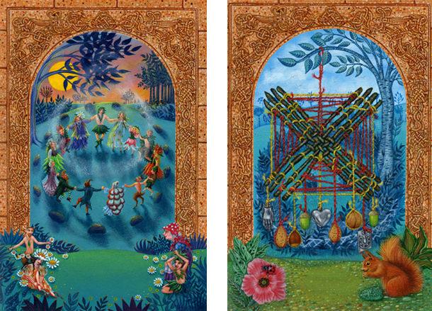 arena-illustration-matilda-harrison-19-faery-magic-story-worlds-cards