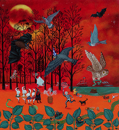 arena-illustration-matilda-harrison-11-puzzed-halloween-no-3
